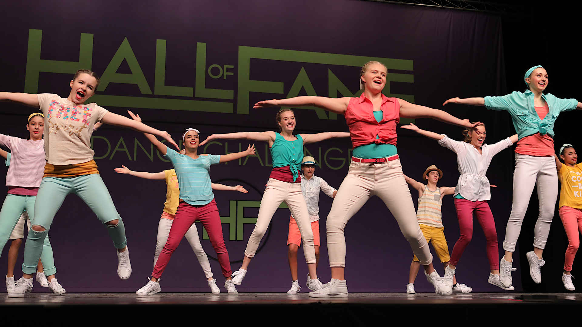 Company Dance Auditions & Placements
