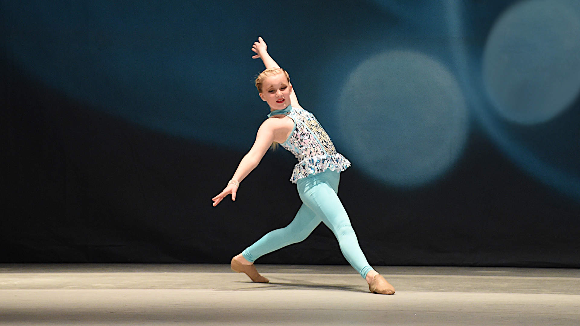 Company Dance Parent Volunteer Support