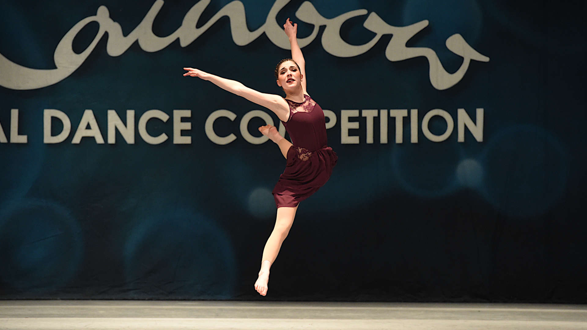 Company Dance Picture Orders