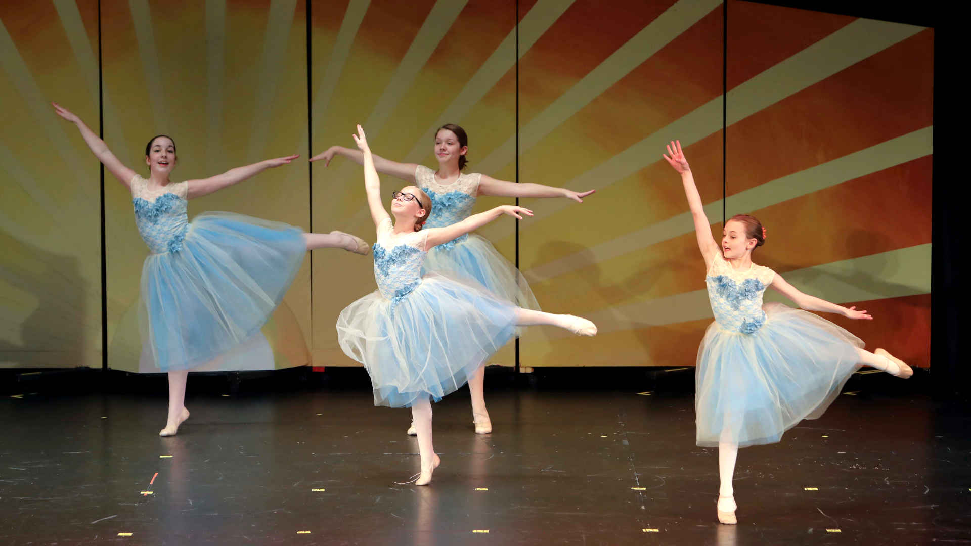 Dance Billing & Cancellations