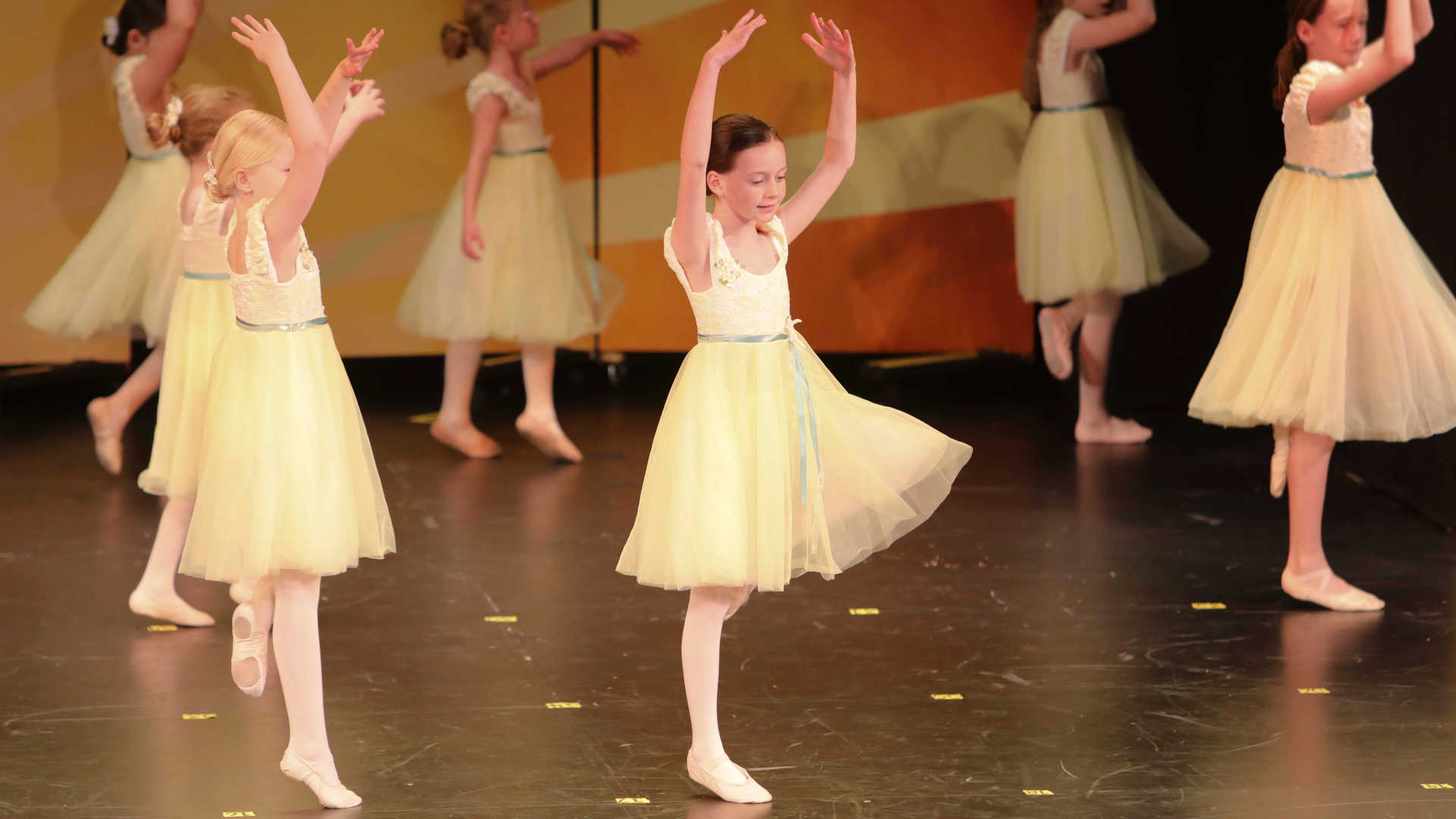 Dance Costume Information