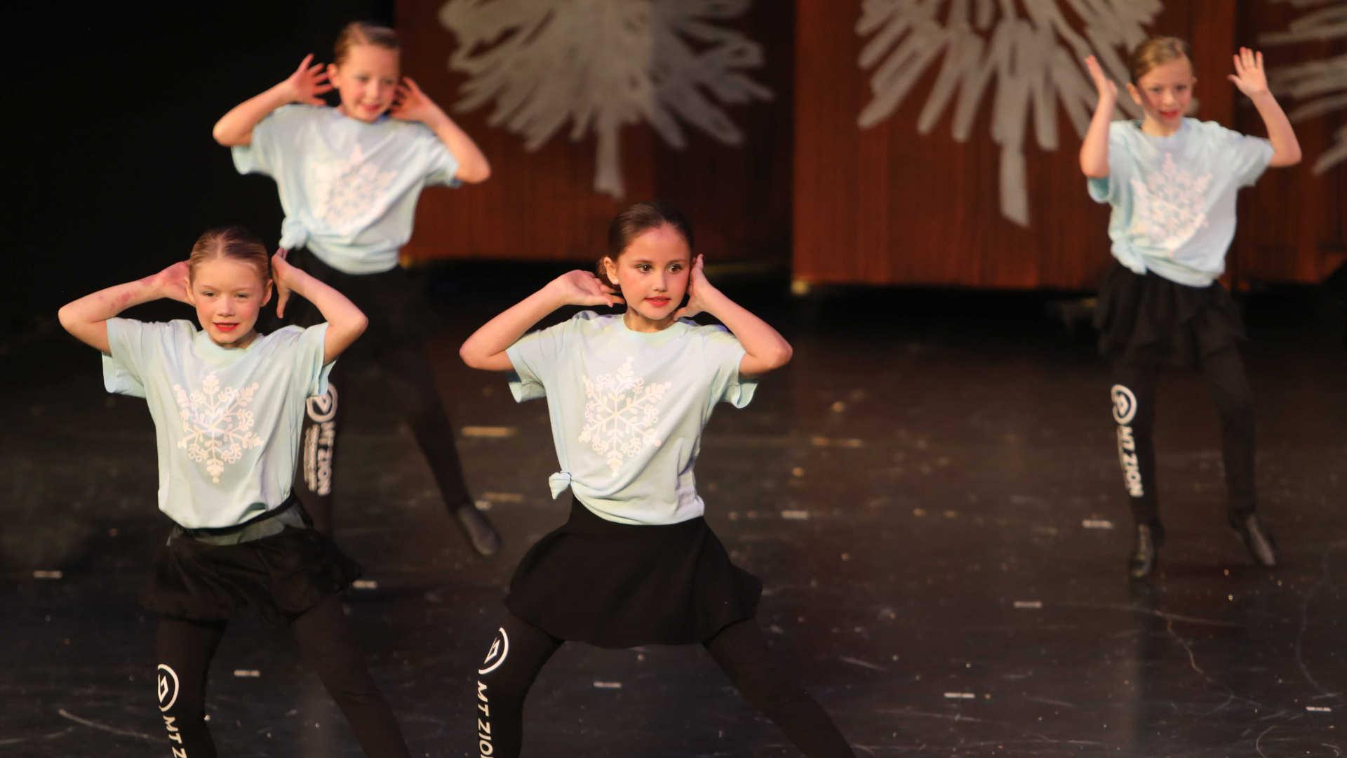 Dance DVDS & Pics