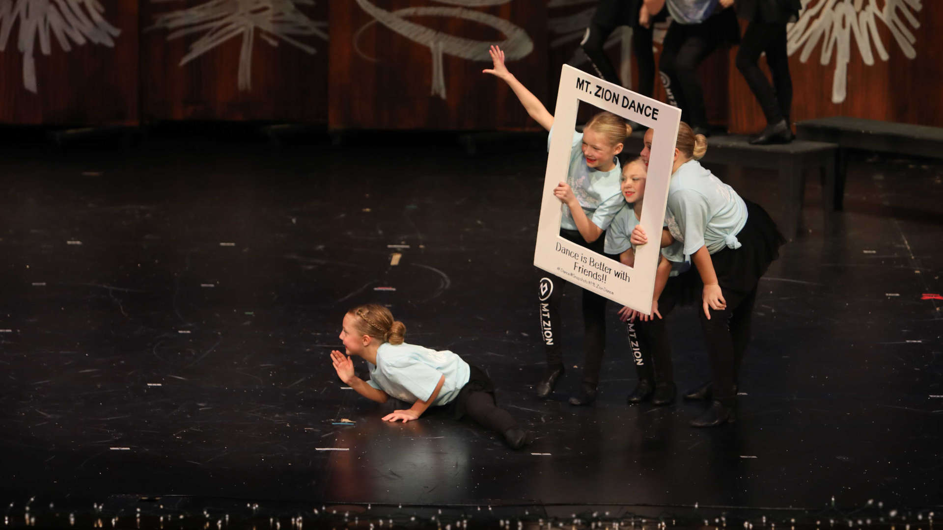 Dance Performance Information