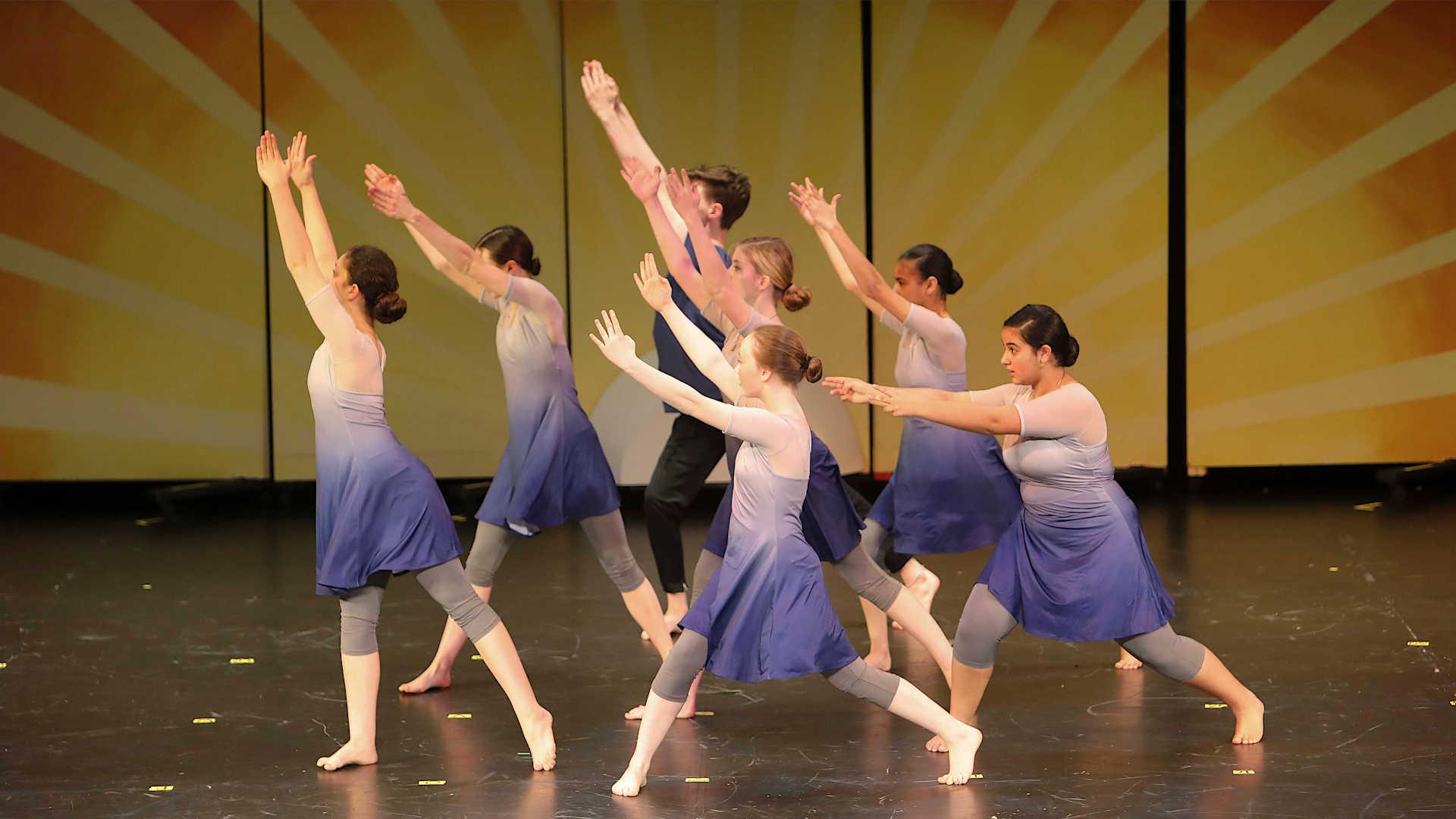 Dance School Closing