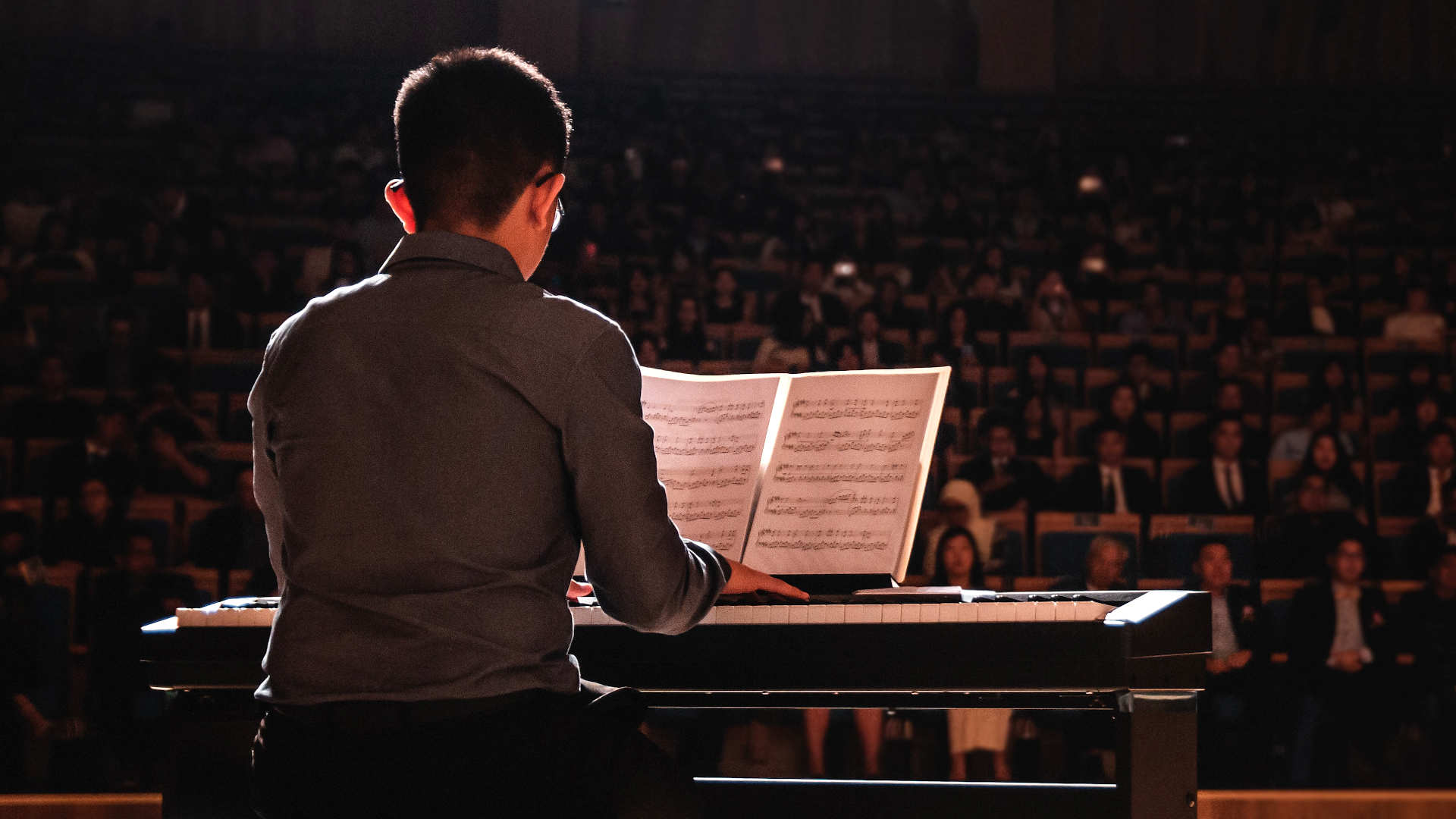 Music Performance Information