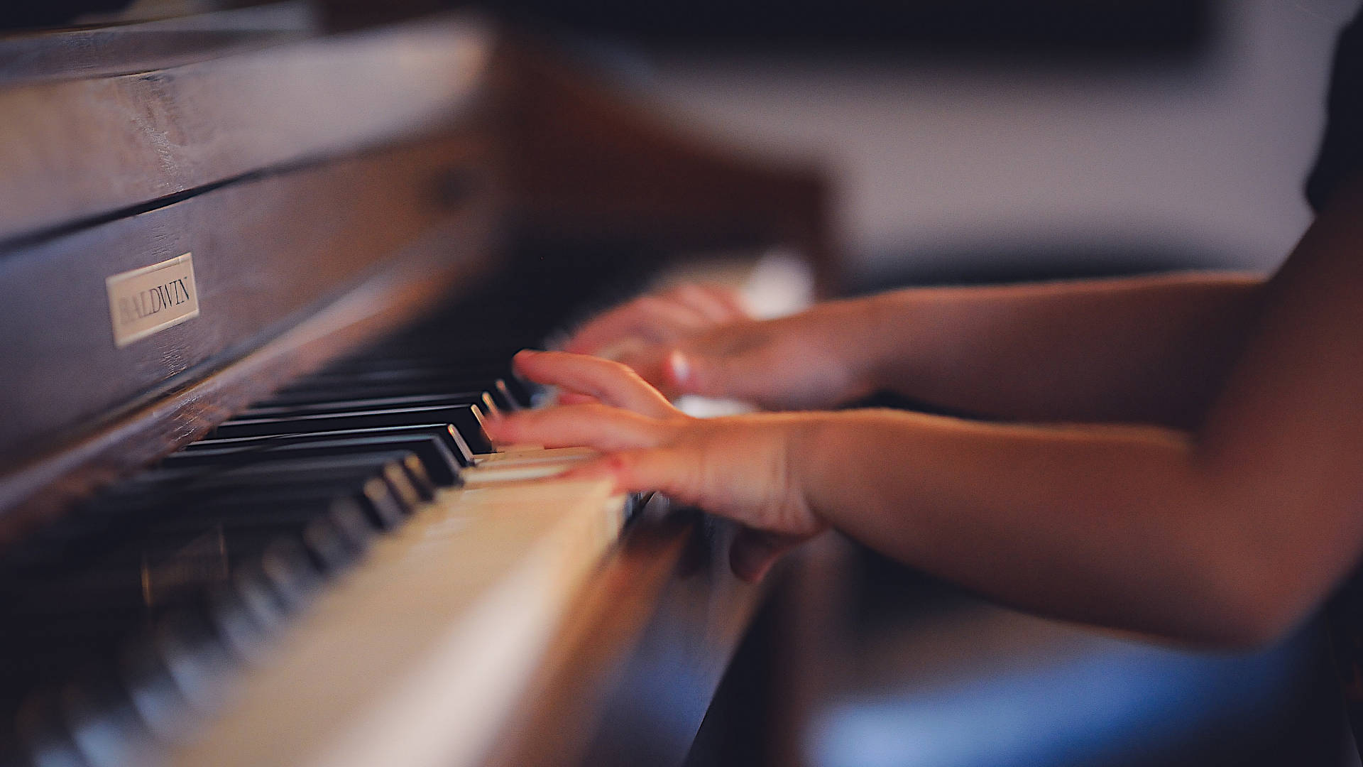 Summer Music Private Lessons