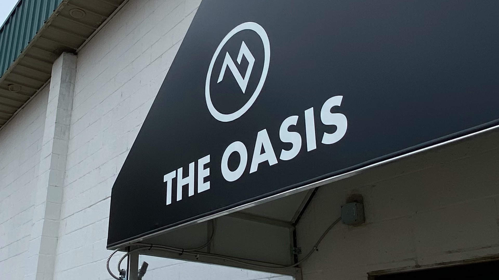 The Oasis Addiction Recovery