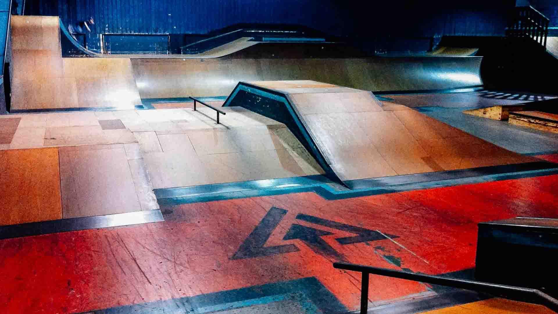 Mt Zion Skatepark